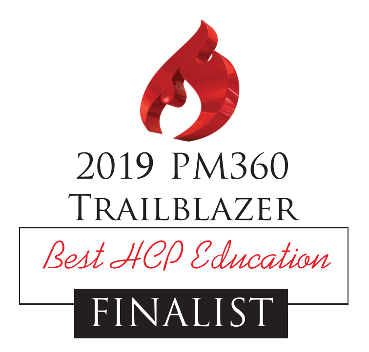 PM360 Trailblazer Initiative Awards