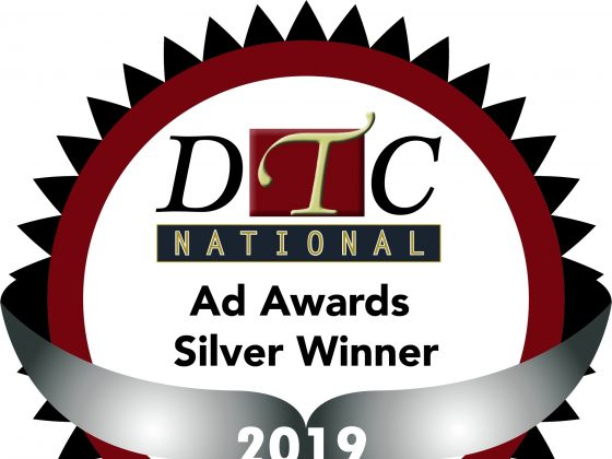 Partnership between EngagedMedia™, Pfizer, and FCB Health recognized at the 2019 DTC National Ad Awards