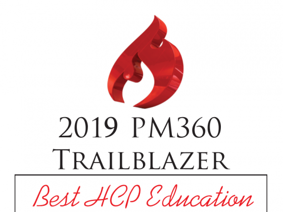Xultophy and Aptus Health Partnership Named PM360 Trailblazer 2019 Initiative Finalist for Best HCP Education