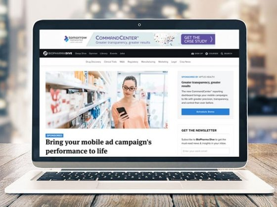 Bring your mobile ad campaign's performance to life
