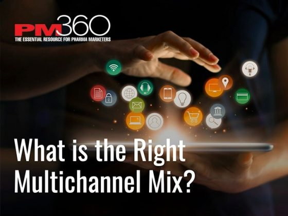 What is the right multichannel mix?
