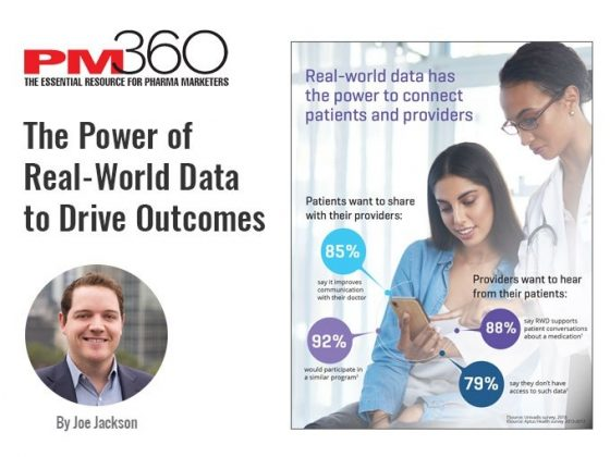 The Power of Real-World Data to Drive Outcomes