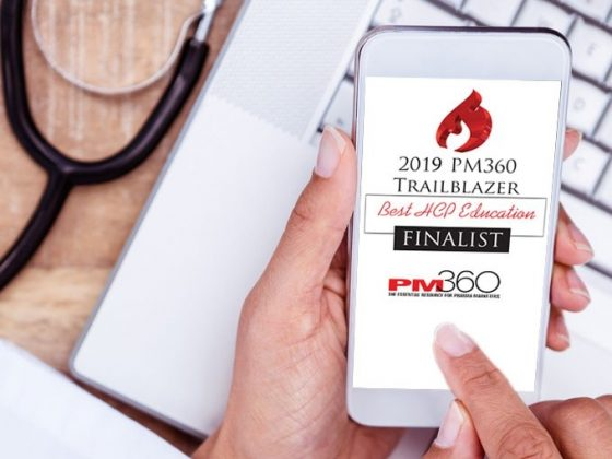 Xultophy and Aptus Health Partnership Named PM360 Trailblazer Awards Finalist for Best HCP Education