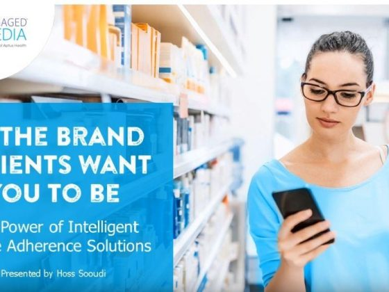 Webcast: Be the Brand Your Patients Want You to Be