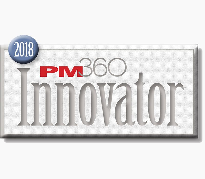 PM360 Innovations Award - Most Innovative Division