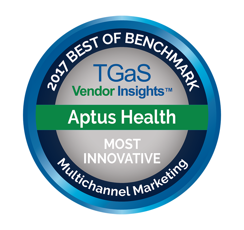 TGaS® Advisors Award - Most Innovative Vendors in Biopharma