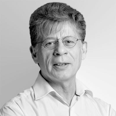 Yves Goulnik MD, MBA